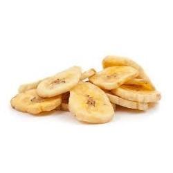Bananes chips vrac 200G
