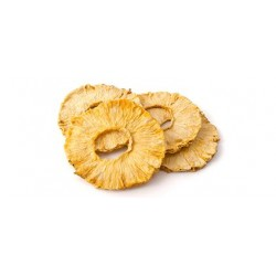 Ananas rondelles séchés...