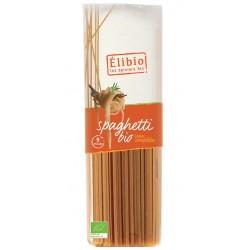 Spaghetti semi complètes