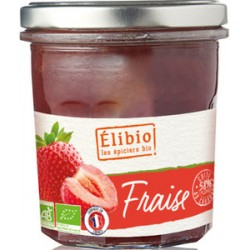 Préparation de fraise