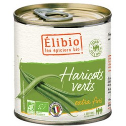 Haricots verts-800g