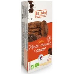 Cookies pépites de chocolat...