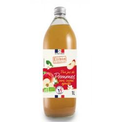 Jus de pommes- Origine France