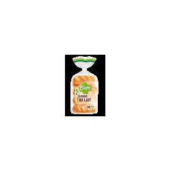 Pains au lait par 8