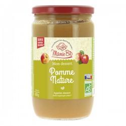 Dessert de pommes France 680g