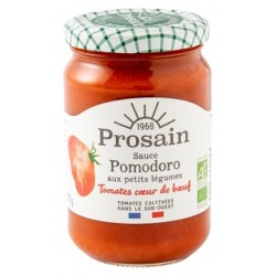 Sauce pomodoro