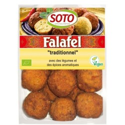 Falafel traditionnel