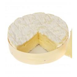 Camembert au lait de vache...