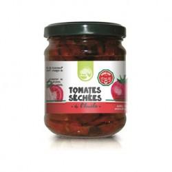 Tomates Séchées Dans...