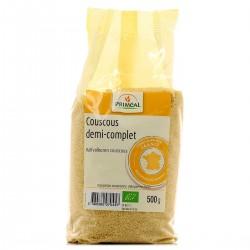 Couscous 1/2 complet 500g