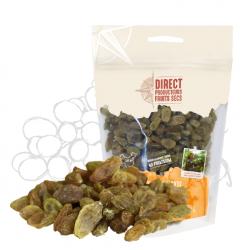 Raisins verts séchés